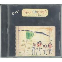 CD BELLOMONDO NEL GIARDINO DI EZEQUIEOL