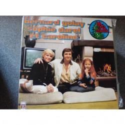 LP BERNARD GOLAY SOPHIE DAREL ET CAROLINE NOEL EN FAMILLE