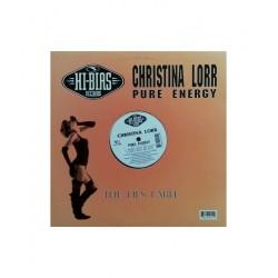 LP CHRISTINA LORR PURE ENERGY