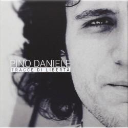 CD PINO DANIELE TRACCE DI LIBERTA' 602547631558