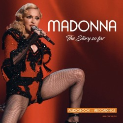CD MADONNA THE STORY SO FAR 5509860035580