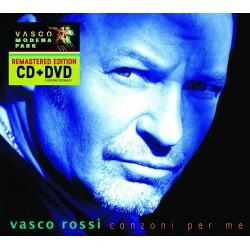 CD VASCO ROSSI CANZONI PER ME (VASCO MODENA PARK) 602557623703
