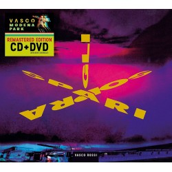 CD VASCO ROSSI GLI SPARI SOPRA (VASCO MODENA PARK) 602557623642