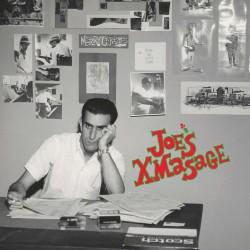 CD FRANK ZAPPA JOE'S XMASAGE 824302005125
