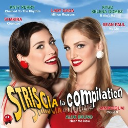 CD STRISCIA LA COMPILATION 600753781753