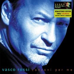 LP VASCO CANZONI PER ME (MODENA PARK EDITION) 602557494976