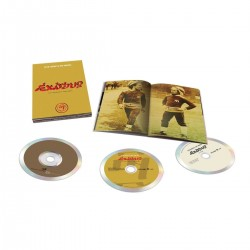 COFANETTO CD BOB MARLEY EXODUS - 40 602557546712
