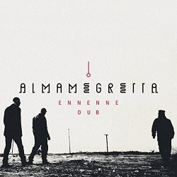 CD ALMAMEGRETTA ENNENNE DUB 8056099000843