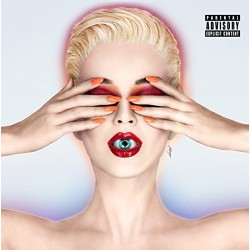 CD KATY PERRY WITNESS 602557675351