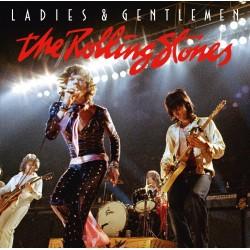 CD THE ROLLING STONES LADIES & GENTLEMEN 5034504166226
