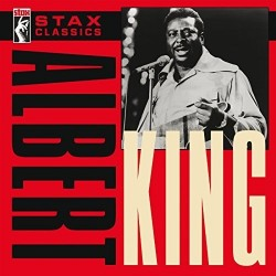 CD ALBERT KING STAX CLASSICS 888072024526