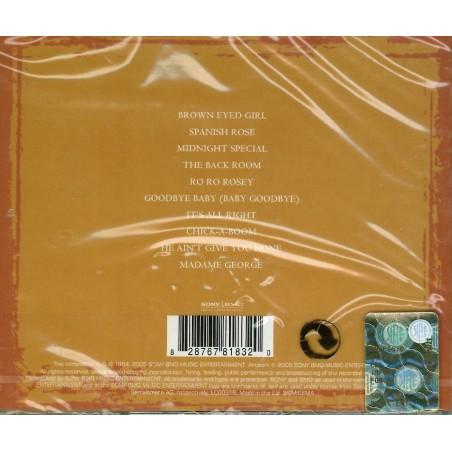 CD Van Morrison- collections 828767818320