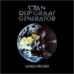 CD Van Der Graaf Generator- world record 094633295728