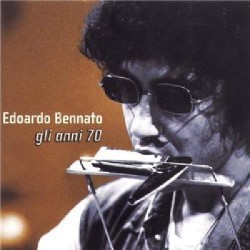CD EDOARDO BENNATO GLI ANNI 70 743215902522