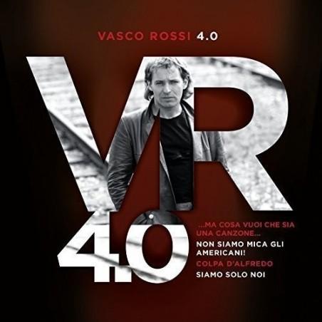 COFANETTO LP VASCO ROSSI 4.0 889854476519