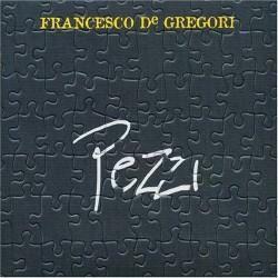 CD FRANCESCO DE GREGORI PEZZI 5099751978923