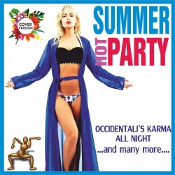 CD SUMMER HOT PARTY 8026208127327