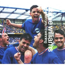 CD Robbie Williams- sing when you're winning 724352902422