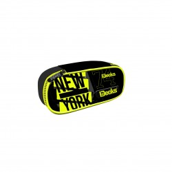 TOMBOLINO NEW YORK DECKS GIALLO-NERO 5206962100832
