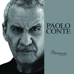COFANETTO PAOLO CONTE THE PLATINUM COLLECTION 602537819461