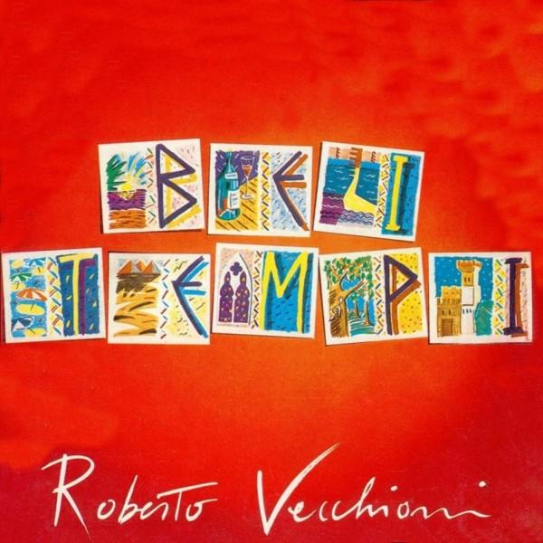 CD Roberto Vecchioni- bei tempi 048778010920