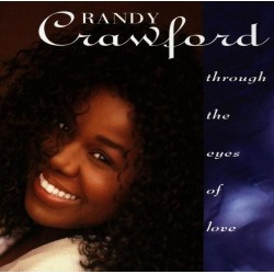CD RANDY CRAWFORD THROUGH THE EYES OF LOVE 075992673624