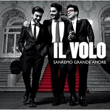 CD IL VOLO SANREMO GRANDE AMORE 888750923622
