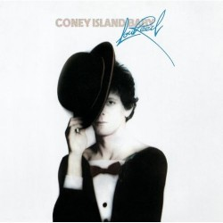 CD LOU REED CONEY ISLAND BABY 828767825120