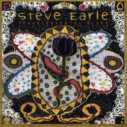 CD STEVE EARLE TRANSCENDENTAL BLUES 093624911708