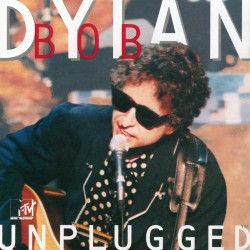 CD BOB DYLAN UNPLUGGED 5099747837425