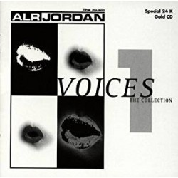 CD VOICES THE COLLECTION 4001985790104
