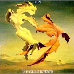 CD RON LE FOGLIE E IL VENTO 745099051228