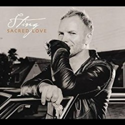 CD STING SACRED LOVE 602498606186