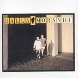 CD LUCIO DALLA E GIANNI MORANDI DALLAMORANDI 035627177828