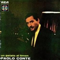 CD PAOLO CONTE UN GELATO AL LIMON 035627130526