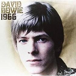 LP DAVID BOWIE 1966 5414939807916