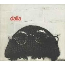 CD LUCIO DALLA DALLA DISCHI D'ORO 743217638320