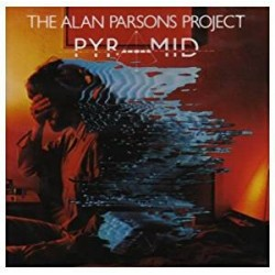 CD THE ALAN PARSONS PROJECT PYRAMID 4007192589838