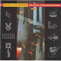 CD DEPECHE MODE BLACK CELEBRATION 743211250023