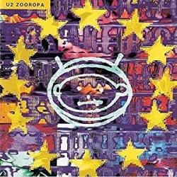 CD U2 ZOOROPA 743211537124