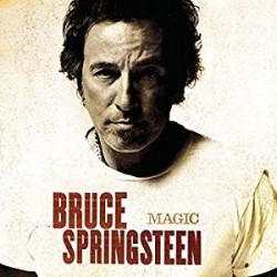 CD BRUCE SPRINGSTEEN MAGIC 886971706024