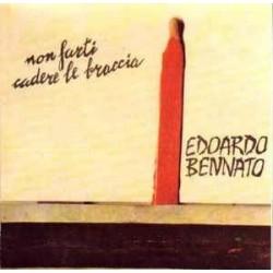 CD EDOARDO BENNATO NON FARTI CADERE LE BRACCIA 743218625626