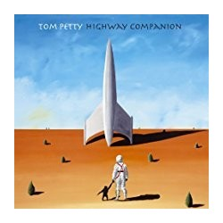 CD TOM PETTY HIGHWAY COMPANION 093624428527