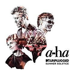 CD A-HA MTV UMPLUGGED SUMMER SOLSTICE 602557929508