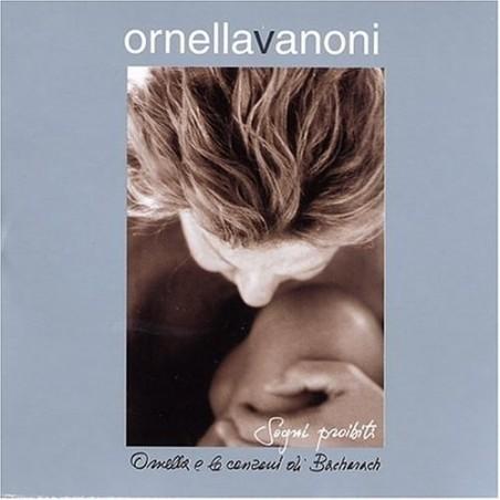 CD Ornella Vanoni- sogni proibiti 5099751024026