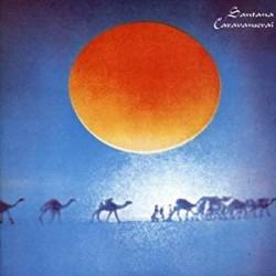 CD SANTANA CARAVANSERAI 5099706529927