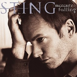 CD STING MERCURY FALLING 731454048620
