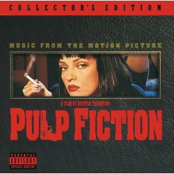 CD PULP FICTION 008811110321