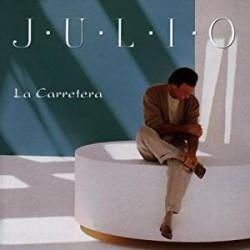 CD JULIO IGLESIAS LA CARRETERA 5099748070425