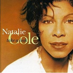 CD NATALIE COLE TAKE A LOOK 075596149624